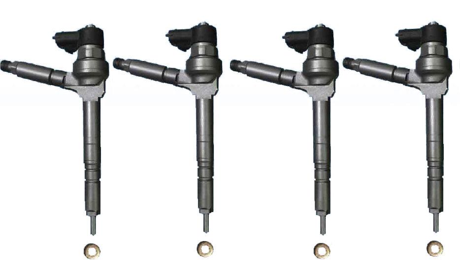 Reparatii injectoare Opel 1.7 CDTI